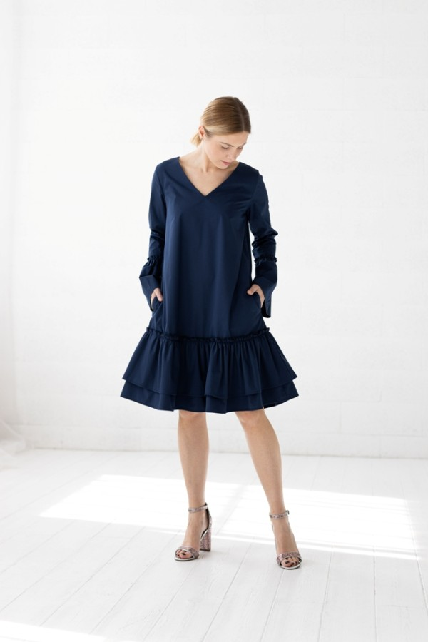 Suknelė Heida